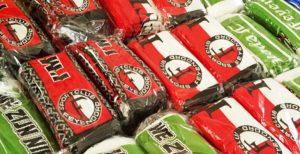 Sportclub Feyenoord Fansjaals