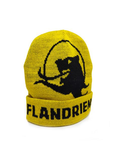 Flandriens Wintermutsen